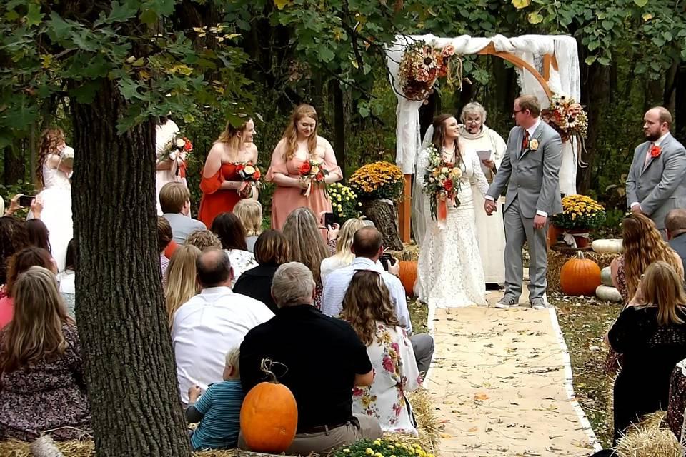 Doyle's Wedding 10/9/21