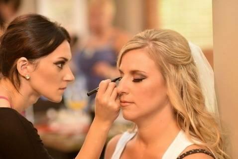 Makeup by Kelsey Jean
