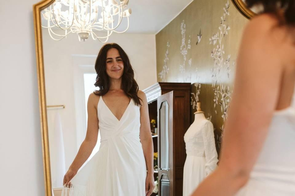 Dress by loulette