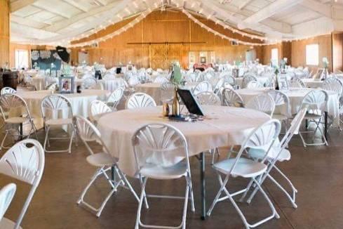 Cornerstone Ranch Events Center