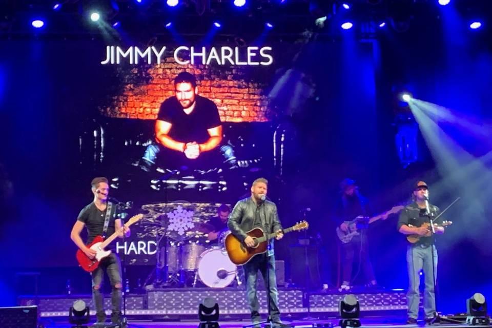 Jimmy Charles Band
