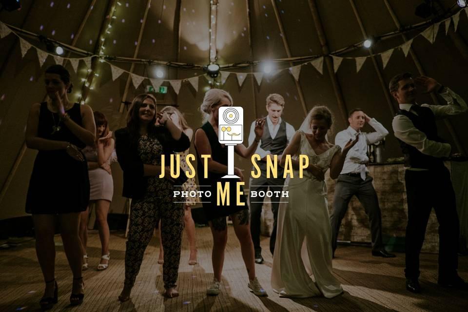 Just Snap Me Wedding