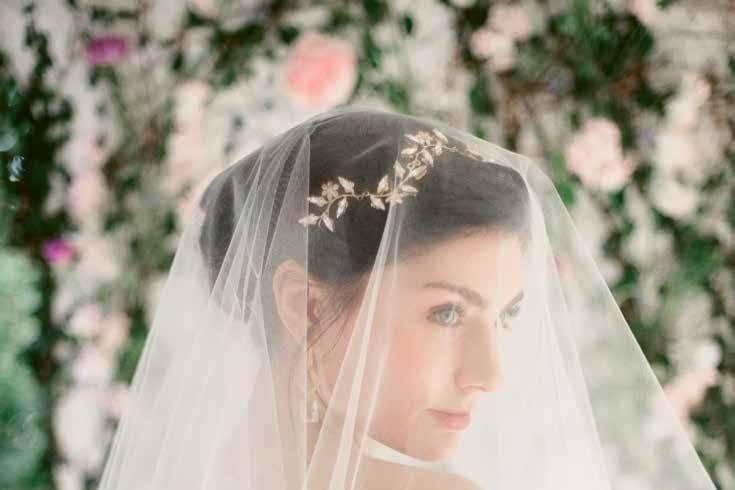 Aubre's Bridal