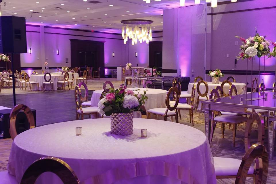 The Grand Regency Ballroom