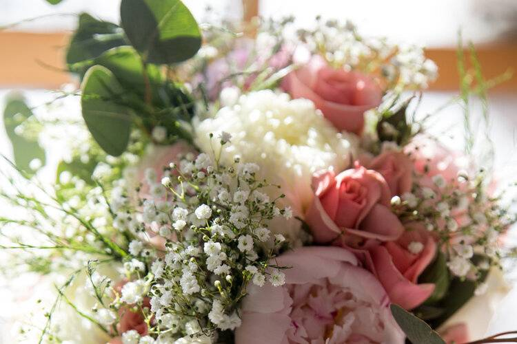 Stunning florals just for you