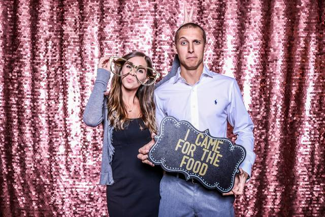 Bow Tie Photo Booth