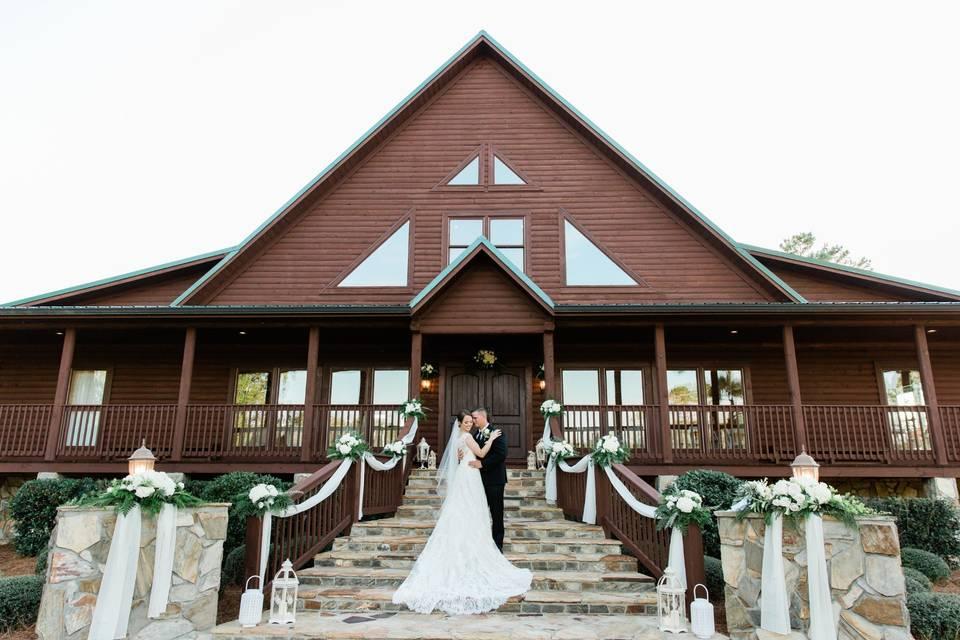 Forrest Pond Lodge