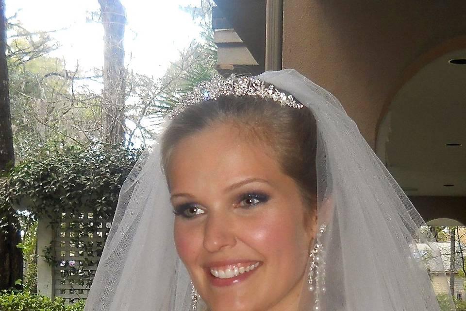 Melissa Feyereisen Makeup Artist