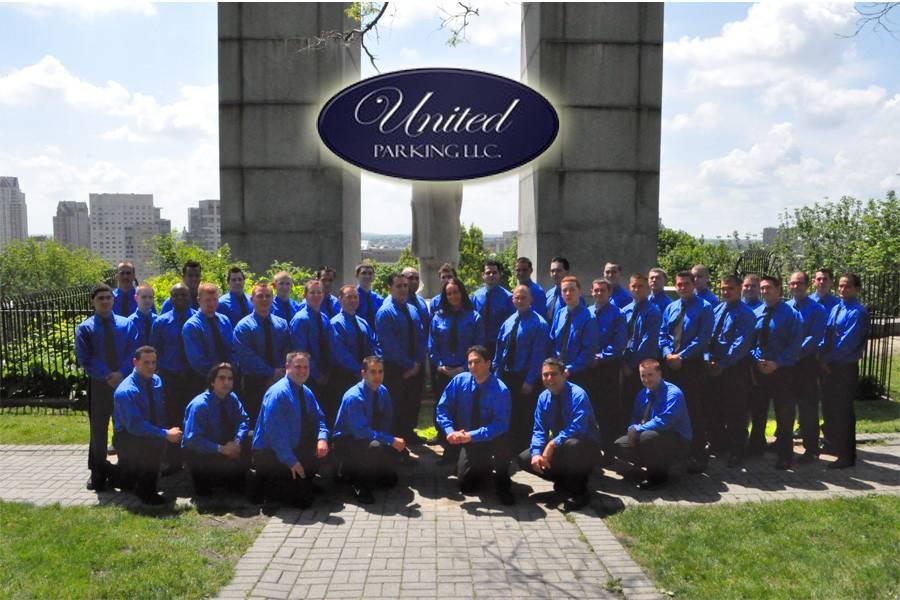 United Parking LLC - Valet Service
