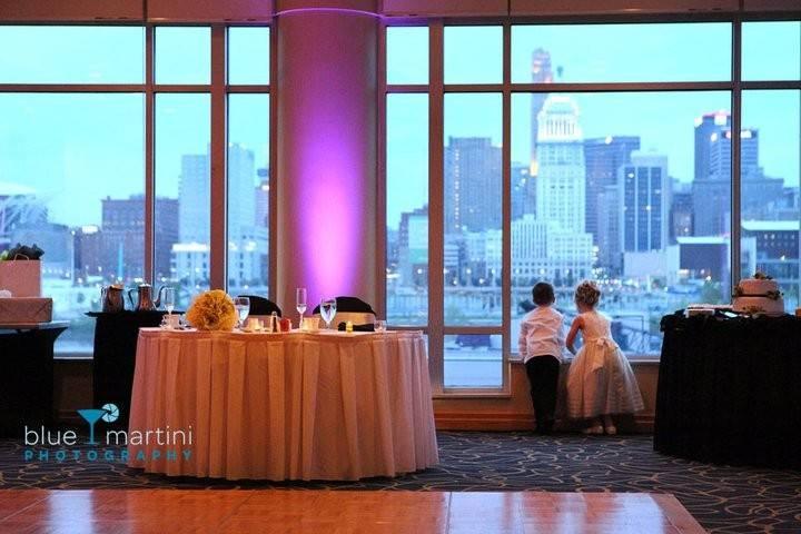 City View Ballroom