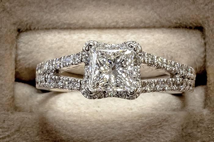 Deep Diamonds