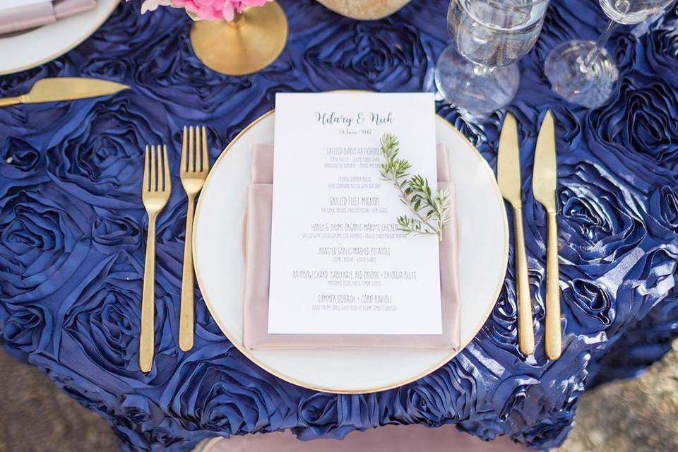 AP Events and Catering Inc.