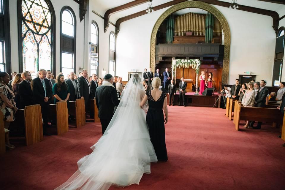 Shmily Wedding