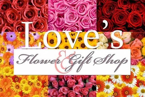 Love's Flower Shop