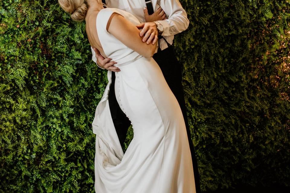 RJ Donnelly Weddings