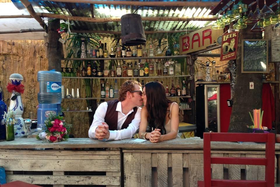Cinematic Weddings Riviera Maya