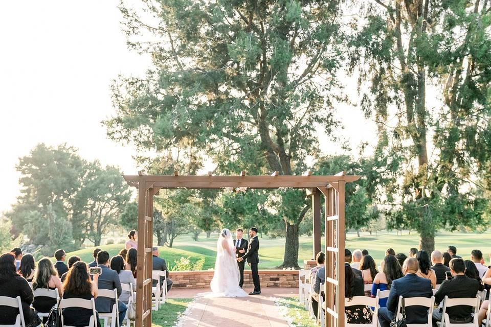 Rio Hondo by Wedgewood Weddings