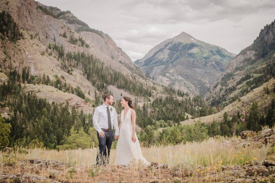 Elevation Weddings and Events