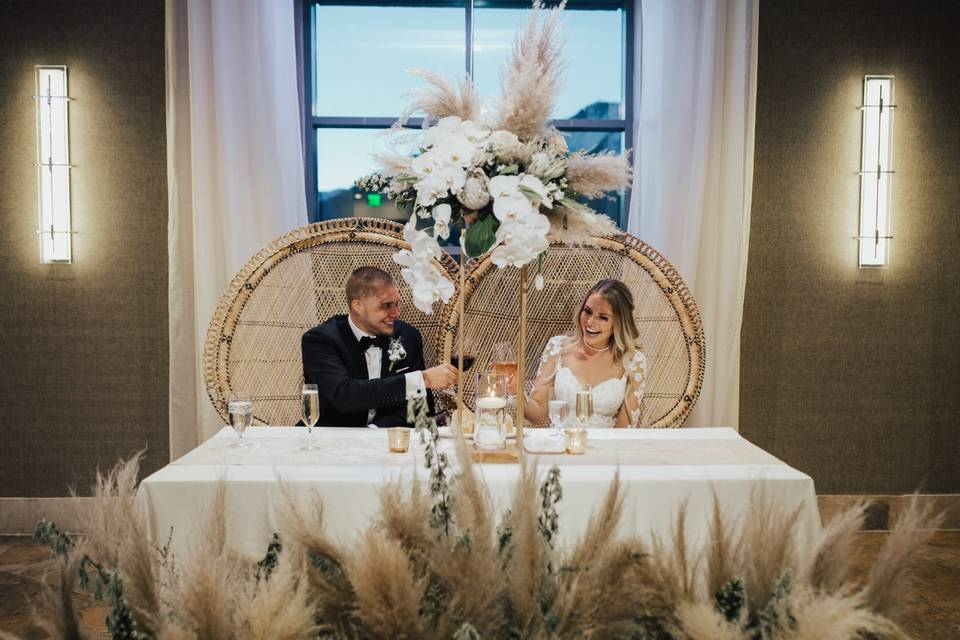 Telluride Mountain Wedding