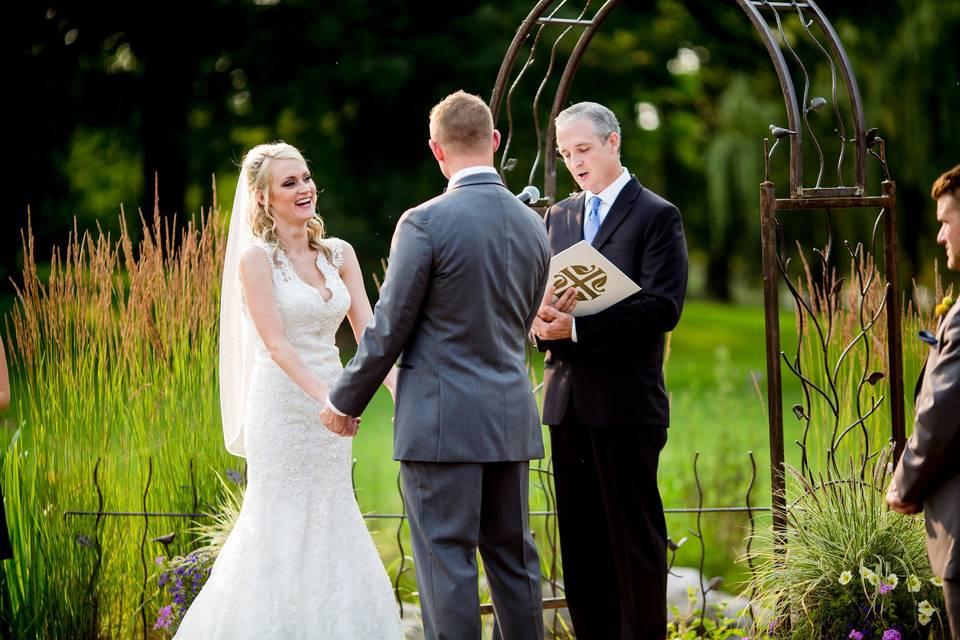 Exceptional Wedding Days
