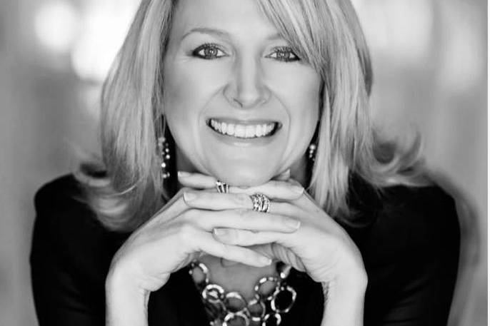 Kelly Clark Makeup Artist
