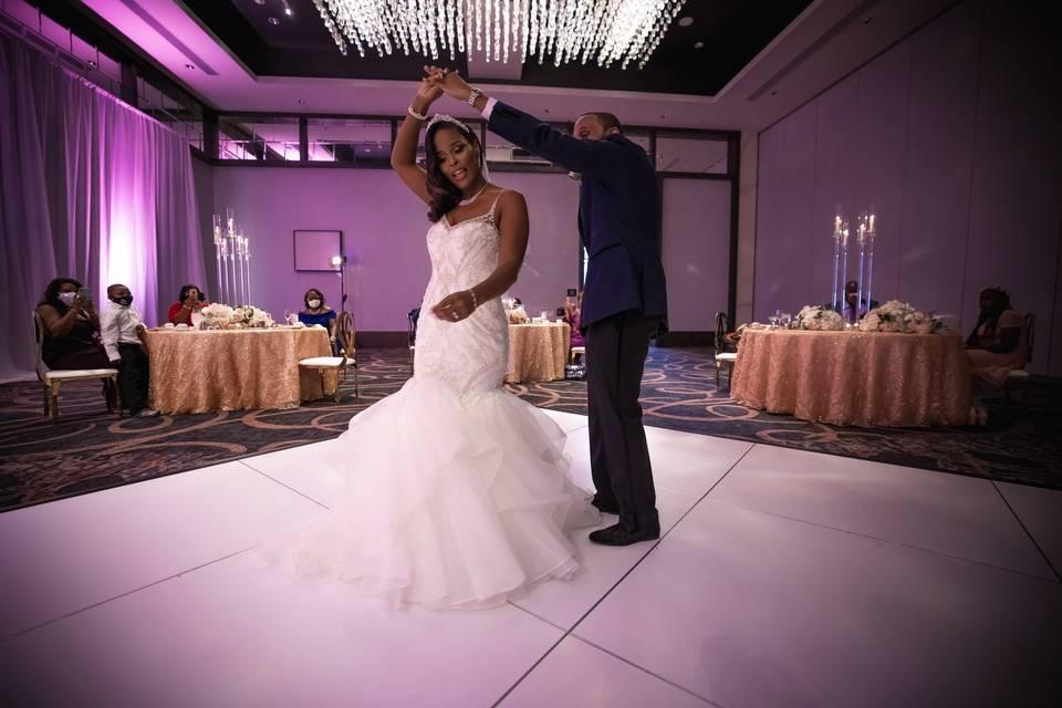Micro Wedding - Calvert