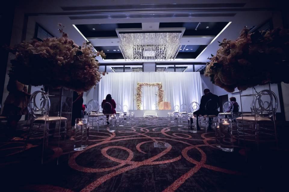 Micro Wedding - Crossland