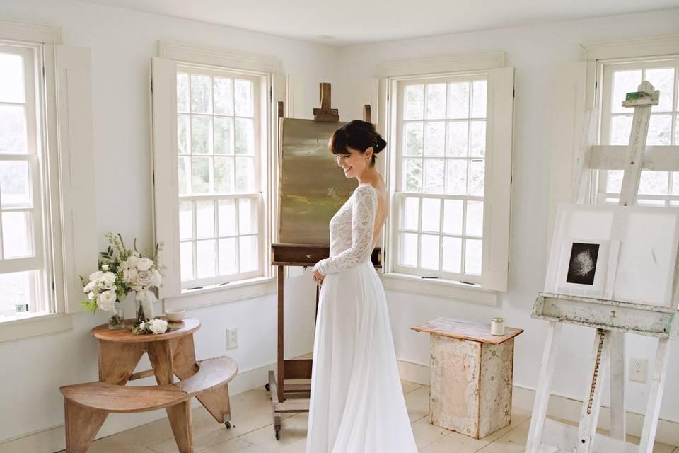 Real Bride Risa. 9/8/21
