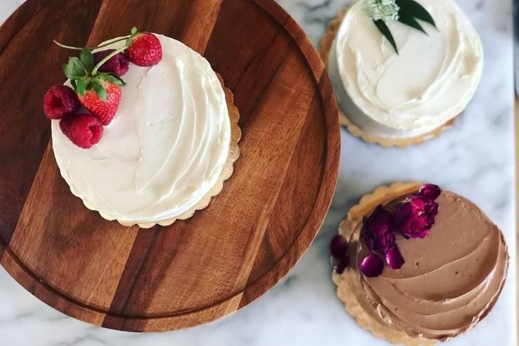 Wildflour Cakes