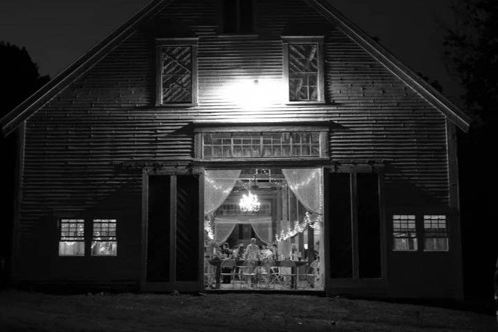 The Barn at Seven Elms