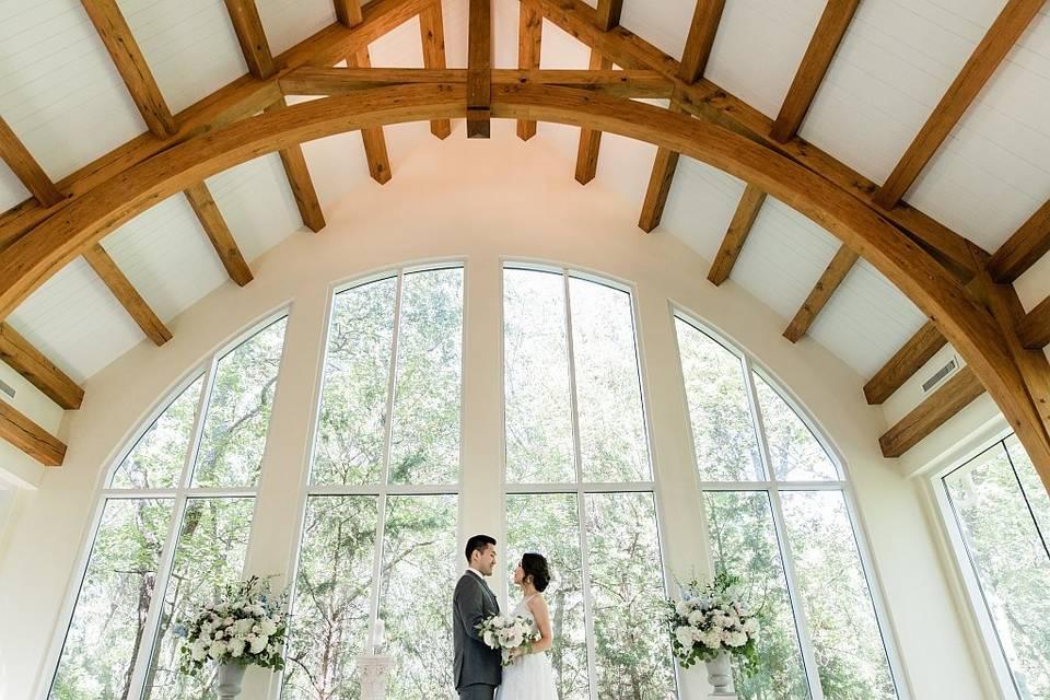 Ashton Gardens by Walters Wedding Estates