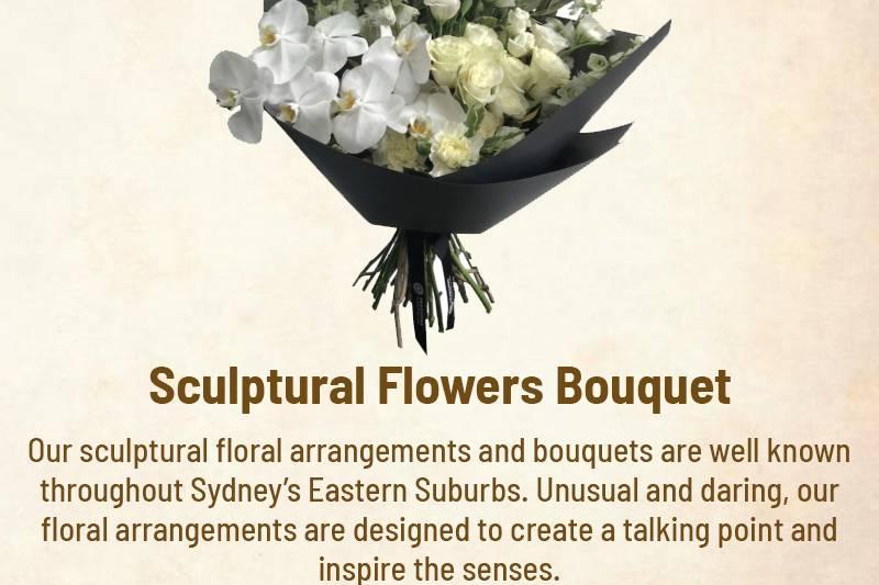 Flowers potts point