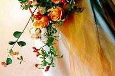 Flowers by Burton