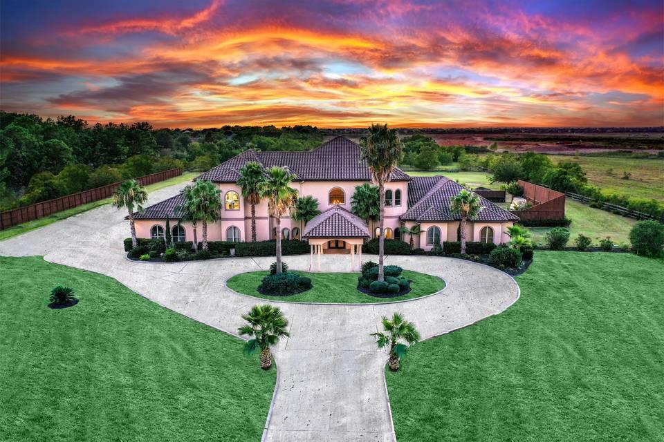 Palm Royal Villa