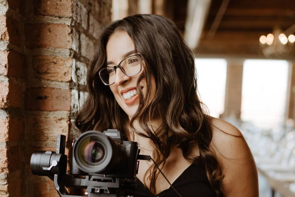 Kathy Ramirez Films