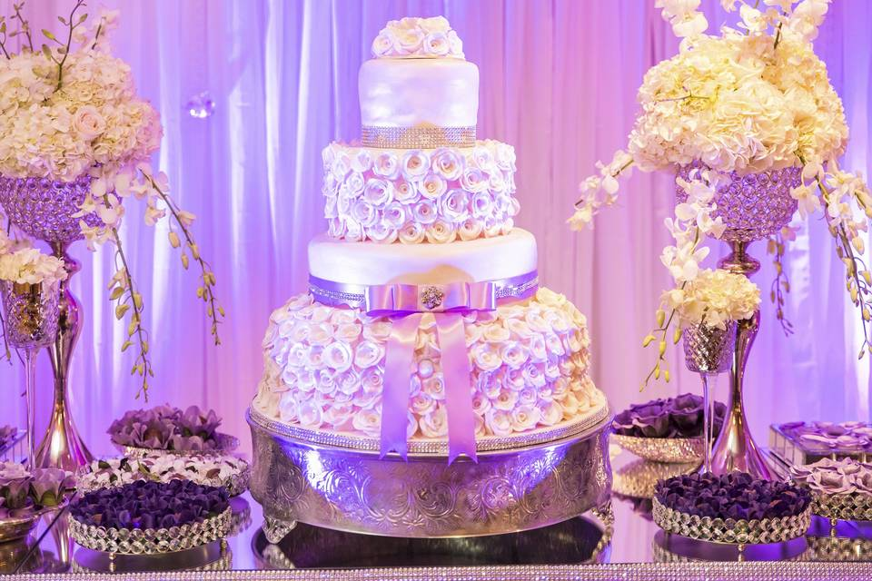 Timeless Décor and Events