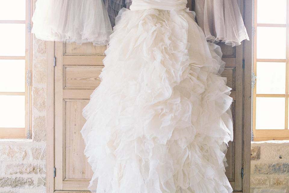 LVL Weddings & Events