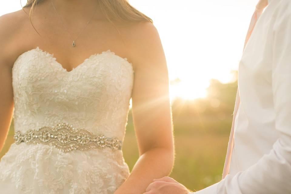 Summer wedding   harrisonburg