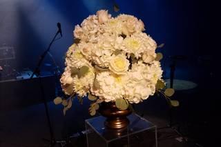 Perry Hall Wedding Flowers