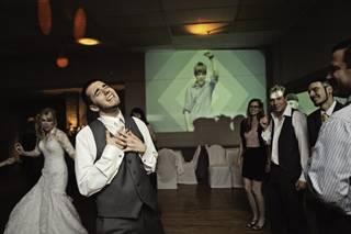 Minnesota Wedding Party