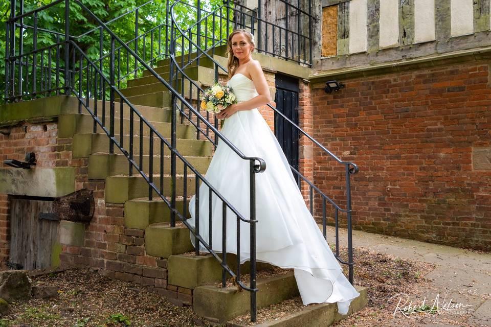 Robert Nelson Wedding Photography