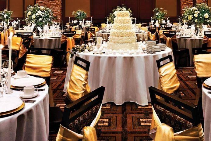 Ameristar Casino Resort Spa