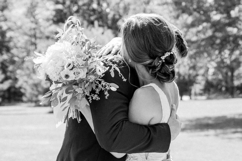 West Michigan Wedding