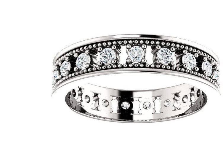 Valorenna Custom Rings