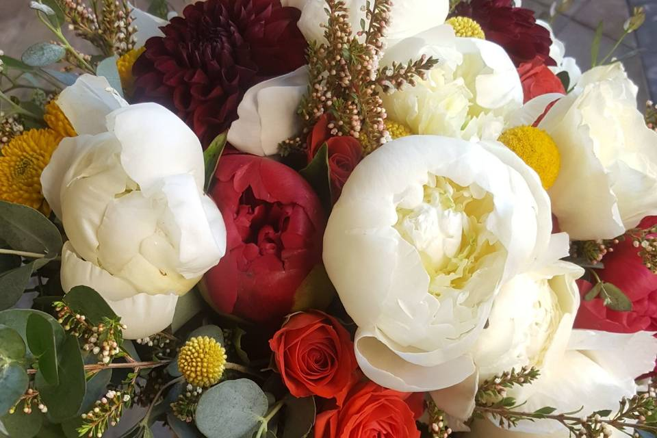 Floral Creations by Joanne