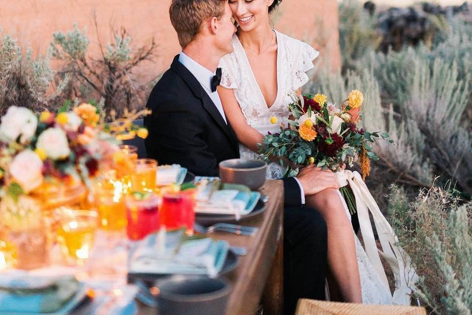 Lazalu zion wedding