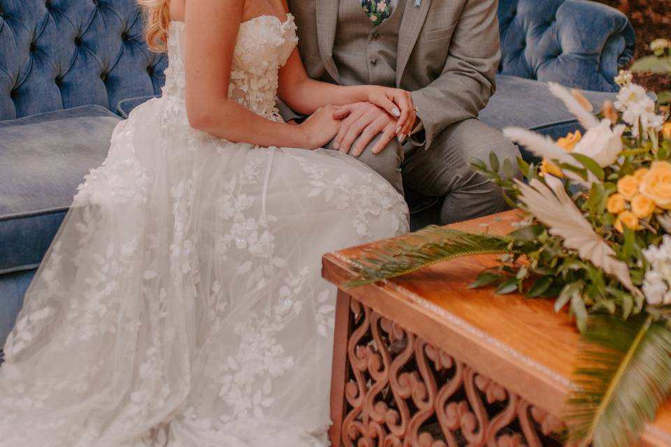 Annapolis wedding July 2021