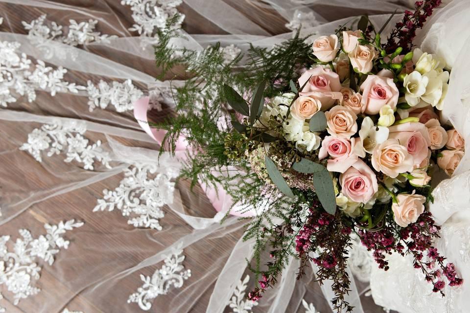 Bliss Wedding Florist