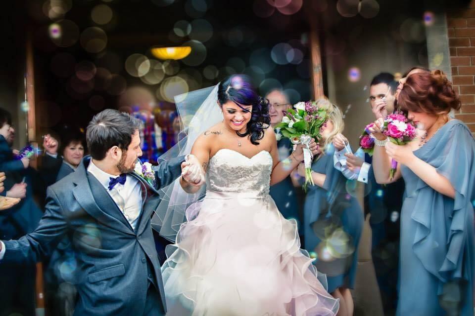 Zuzu's Bridal