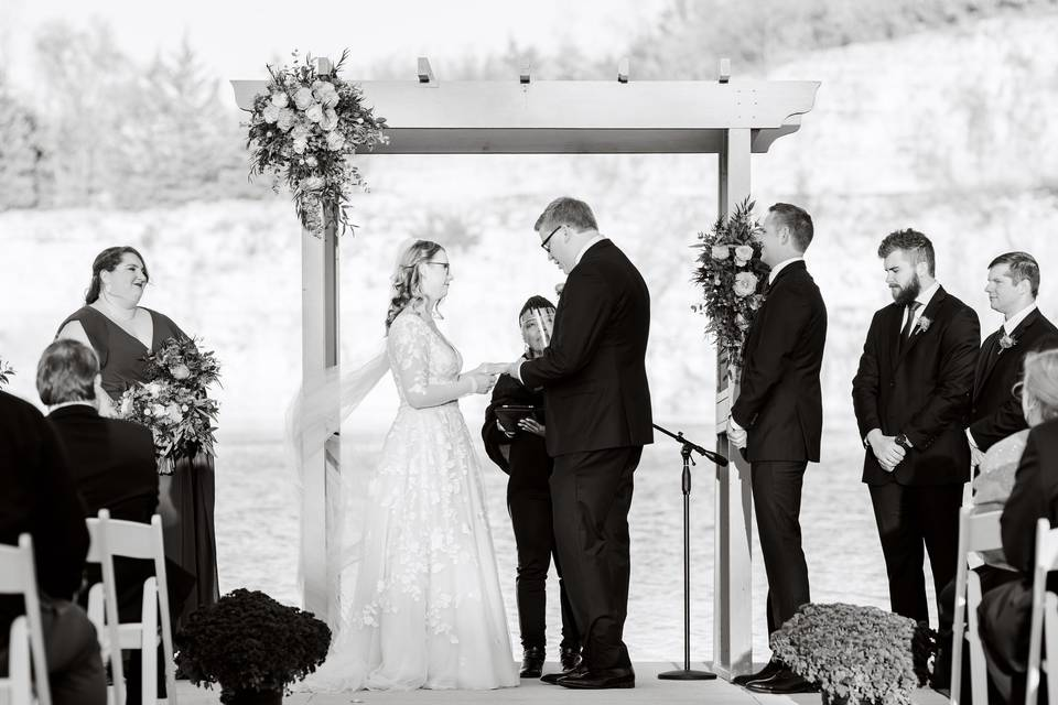 It's Official! 314 Weddings and Ceremonies